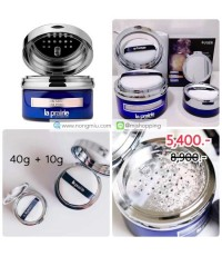 Pre-order : La Prairie Skin Caviar Loose Powder 40g. - สี Translucent 1