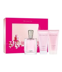Pre-order : *Limited Edition* Lancome Miracle Gift Set