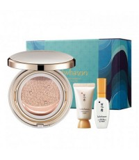 Pre-order : SULWHASOO Perfecting Cushion EX Holiday Collection ~ no.21