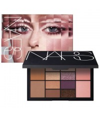 Pre-order : *Limited Edition* NARS Makeup Your Mind Eye and Cheek Palette
