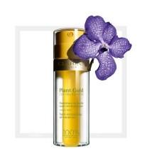 Pre-order : Clarins Plant Gold Nuti-revitalizing oil-emulsion 35ml.