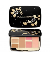 *พร้อมส่ง* Dolce Gabbana Dolce Skin All-In-One Face Palette
