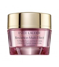 Pre-order : Estee Lauder Resilience Multi-Effect Tri-Peptide Firming/Lifting SPF15 50ml