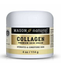 Pre-order : MASON Natural Collagen Premium Skin Cream 114g.