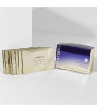 Pre-order : -40 เปอร์ : Shiseido Vital-Perfection Wrinklelift Mask 12 คู่