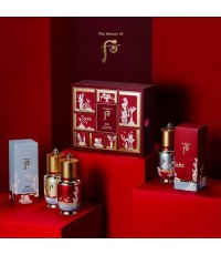 Pre-order : -40 The history of Whoo Bichup Royal Triple Special Set (25ml x 3)
