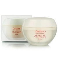 Pre-order : SHISEIDO The Hair Care Aqua Intensive Mask 200g.