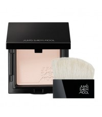 Pre-order : JUNG SAEM MOOL Essential Smooth Finish Pact 12g. - Clear Light ผิวขาว