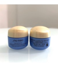 Tester : SHISEIDO Vital Perfection Uplifting and Firming Cream Enriched 15ml.