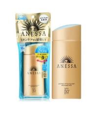 *พร้อมส่ง* Anessa Perfect UV Sunscreen Skincare Milk SPF50+ PA++++ 90ml.
