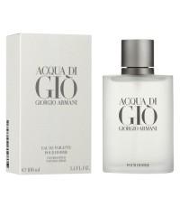 Pre-order : Giorgio Armani Acqua Di Gio For Men Eau de Toilette 100ml.