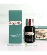 Tester : La Mer The Concentrate 5ml.