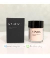 Pre-order : Kanebo SMOOTH FEATHERY POWDER 18g. เฉพาะรีฟิล ไม่รวมตลับ