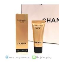 Tester : Chanel Sublimage La Creme Texture Fine 5ml.