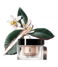 Pre-order : YSL Yves Saint Laurent Pure Shots Perfect Plumper Cream 50mL
