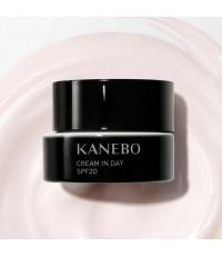 Pre-order : KANEBO CREAM IN DAY SPF 20 / PA+++ 40g.