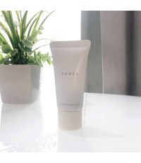 Tester : THREE Purifying Clay Mask 30g.