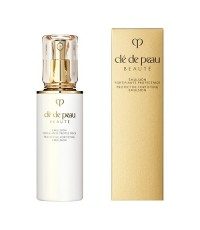 Pre-order : -30 Cle De Peau Protective Fortifying Emulsion N 50ml.