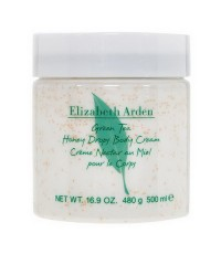 *พร้อมส่ง..ฟรี ลทบ* ELIZABETH ARDEN Green Tea Honey Drops Body Cream 500ml.