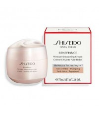 Pre-order : -30 Shiseido Benefiance Wrinkle Smoothing Cream 75ml. ผิวธรรมดา-ผิวมัน