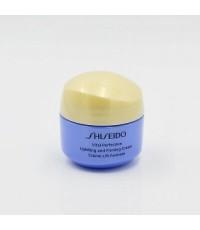 Tester : (15ml) SHISEIDO Vital Perfection Uplifting and Firming Cream