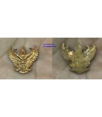 พญาครุฑ เนื้อทองแดง รุ่นไตรภาคี มหาเฮงเสริมดวง  หลวงปู่คีย์  วัดศรีลำยอง 2555