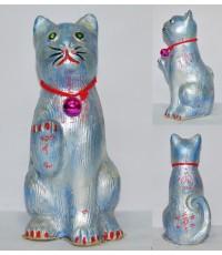 แมวมหาลาภ อาจารย์วีรเทพ ญาณครูประสิทธิ์ 2555