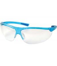 แว่นตานิรภัย รุ่น ICEเลนส์สะท้อนแสง