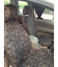 ผ้าคลุมเบาะรถยนต์ ( กระบะ ) Car seat cover. จำหน่ยแล้ว