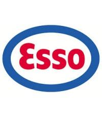 มินิมาร์ท ปั๊มน้ำมัน ESSO อำเภอพุนพิน สุราษฏร์ธานี