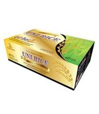 ศูนย์จำหน่าย ยูนิไรซ์ Uni rice น้ำมันรำข้าวและน้ำมันจมูกข้าว ยูนิไรซ์ ราคาถูก ราคาส่ง 3 กล่อง