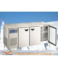 ตู้แช่เคาน์เตอร์ 3 ประตู ระบบ Freezer 200x70x80 cm.