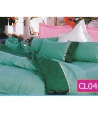 ผ้าปูที่นอน Classic รุ่น CL04