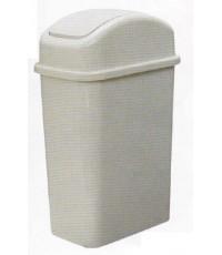 ถังขยะพลาสติก NO.664T