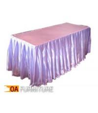 ผ้าคลุมโต๊ะอเนกประสงค์ รุ่น 180cm.