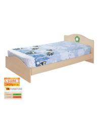 เตียงนอนเดี่ยว 3.5 ฟุต XHB583