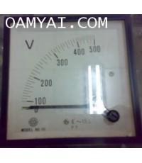 ปั๊มลมสายพาน 15 HP ถัง 520 ลิตร ไฟ 380V รุ่น PP-315-AB380V PUMA