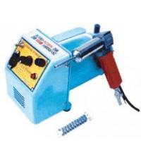 """เครื่องเชื่อมพลาสติก PVC """"ไมว่า"""" PVC Welding Machine """"MAIWA"""""""