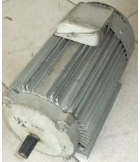 มอเตอร์ 1 HP 380V  ของมือสอง