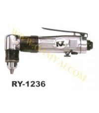 สว่านลมคอฉาก 3/8 นิ้ว รุ่น RY-1236 RY