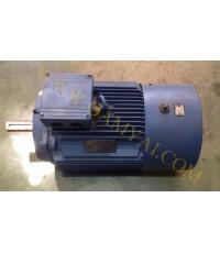 มอเตอร์ 30 HP 380V  1450 rpm  Crompton