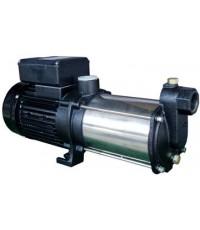 ปั๊มน้ำแรงดันสูง 6 ใบพัด (ระบบ Self-priming) 1นิ้ว x 1นิ้ว รุ่น MT-46  APP