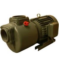 ปั๊มน้ำหอยโข่งหลายใบพัด (ระบบ Self -priming) 3 นิ้ว x 3 นิ้ว รุ่น HC-532T APP