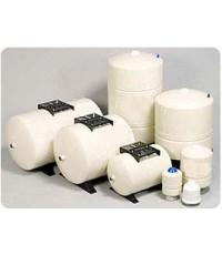 ถังน้ำแรงดันไดอะแฟรม 24ลิตร (ถังนอน) MCKARLEN