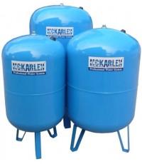 ถังน้ำแรงดันไดอะแฟรม 500ลิตร  MCKARLEN