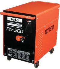 เครื่องเชื่อมไฟฟ้า 200 แอมป์ รุ่น PA-200 พลัง