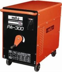 เครื่องเชื่อมไฟฟ้า 300 แอมป์ รุ่น PA-300 พลัง