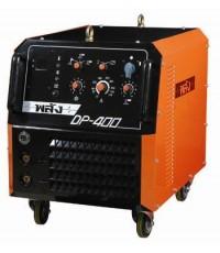 เครื่องเชื่อมไฟฟ้ากระแสตรงและติ๊ก 400 แอมป์ รุ่น DP-400 พลัง