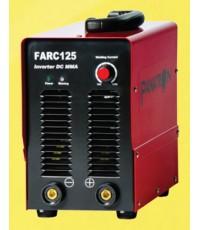 เครื่องเชื่อมไฟฟ้าอินเวอร์เตอร์กระแสตรง DC 125 แอมป์ รุ่น FARC-125  PANATRON