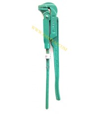 ประแจจับแป๊ป 2 ขา ขนาด 2 นิ้ว (สีเขียว) BAHCO